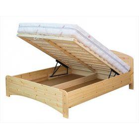 Ágyneműtartós francia ágyak