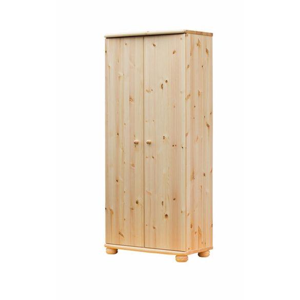 Claudia polcos szekrény (45 cm mély)