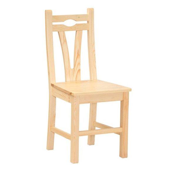 MS 750 szék