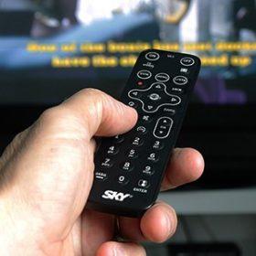 TV tartók