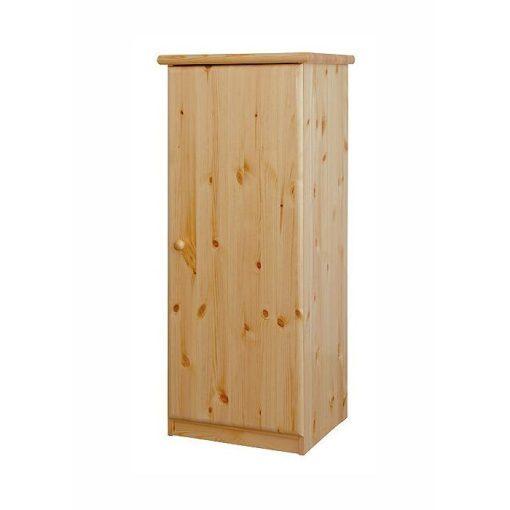 Csanád 1 ajtós keskeny, magas komód