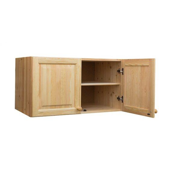 Gold 2 ajtós szekrény magasító