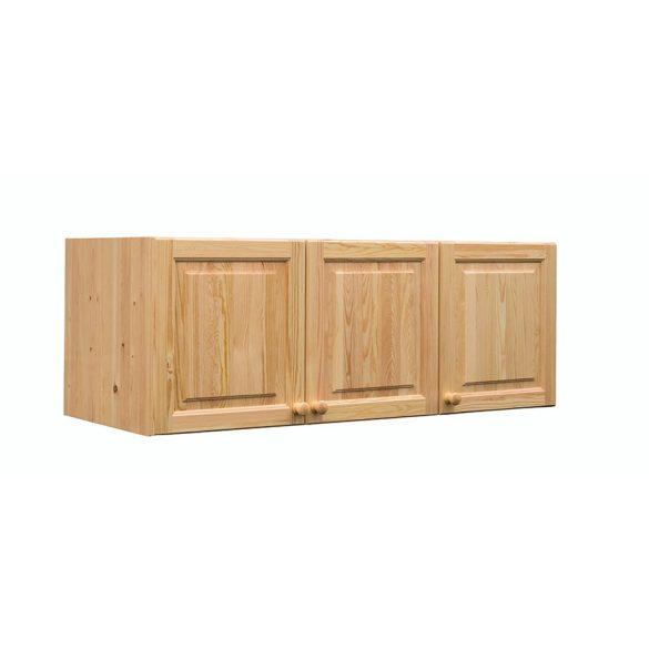 Gold 3 ajtós szekrény magasító