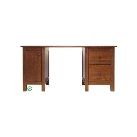 Szilaj fenyő íróasztal