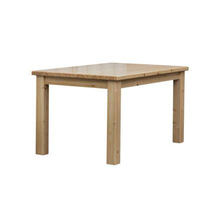 Vanessa étkező asztal 120x80