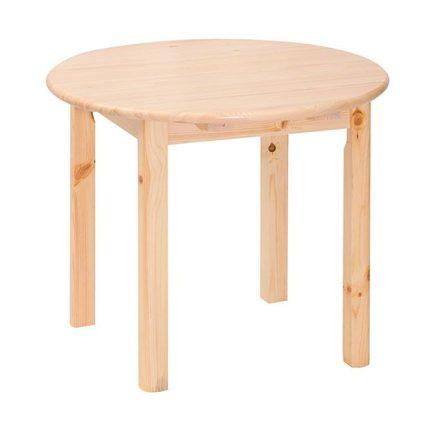 Kör étkező asztal (512)