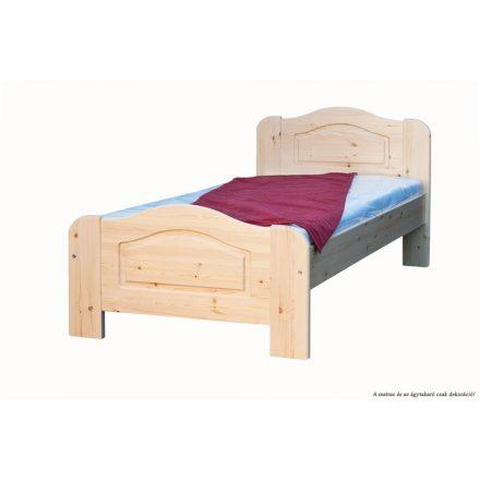 Zsófi egyszemélyes ágy