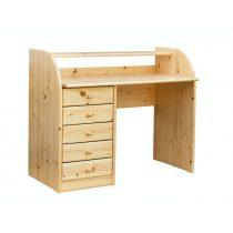 Andi 5 fiókos íróasztal