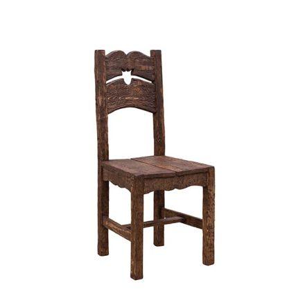 Katus fenyő szék
