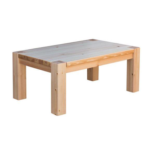 Leo kis dohányzó asztal