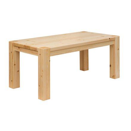 Leo nagy dohányzó asztal
