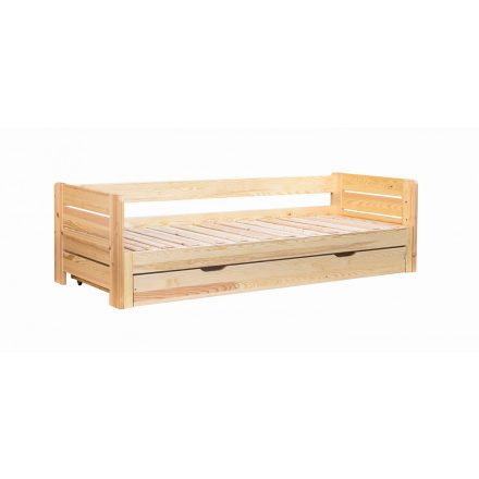 Vanessa kihúzható ágy (csak váz)