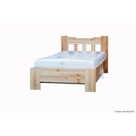 Leo felnyitható egyszemélyes ágy