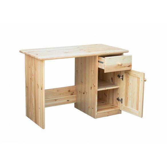 Rio 1 ajtós, 1 fiókos íróasztal