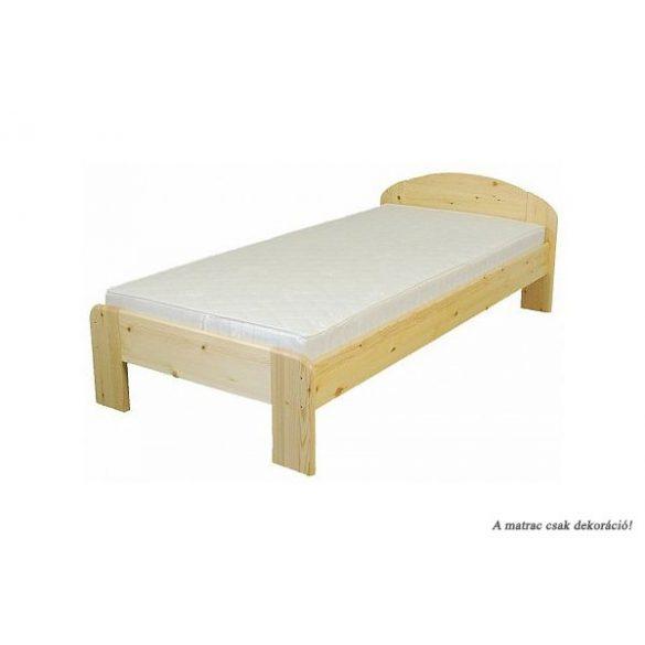 Claudia egyszemélyes ágy