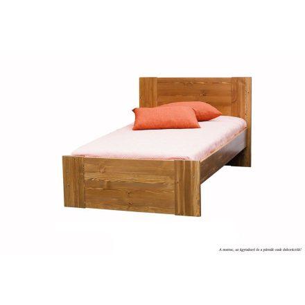 Olviér egyszemélyes ágy