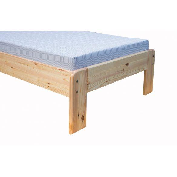 Viktória egyszemélyes ágy