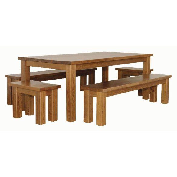 Vanessa étkező asztal
