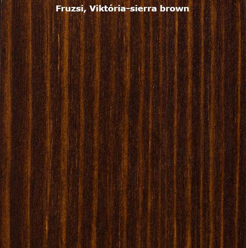 Sierra brown