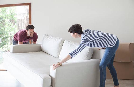 Hogyan válasszunk a szobához illő színű bútort?