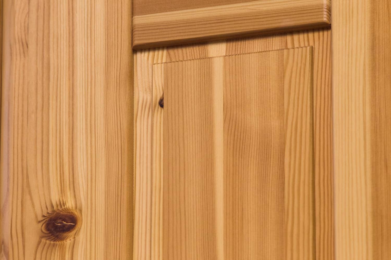 Kazetta berakású ajtó